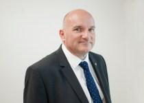 Riello UPS General Manager Leo Craig