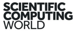 scientific computing world magazine logo