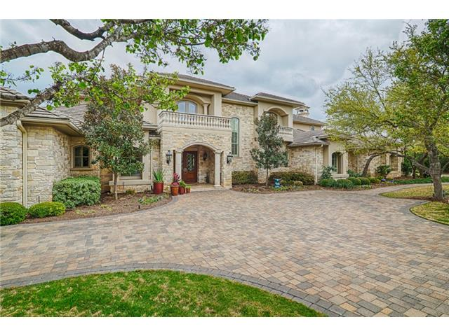 Top 3 Most Expensive Homes Sold in Austin,Texas * Riemer