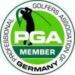 Logo PGA Professional Golfers Association