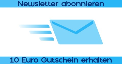 Newsletter RIESENHEMD