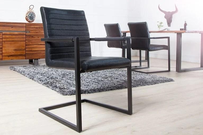 Freischwinger: Stühle exklusiv designt | Riess-Ambiente.de