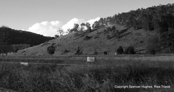 No Dam!  Mary Valley Australia