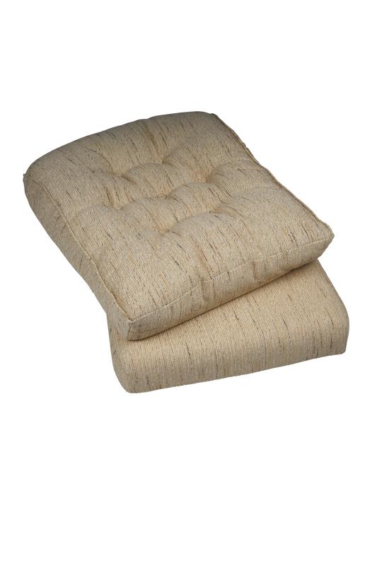Kussens rotan stoelen fauteuil en bank Super kussen