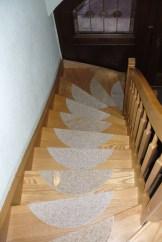 Treppen mit Graniteinlagen 02