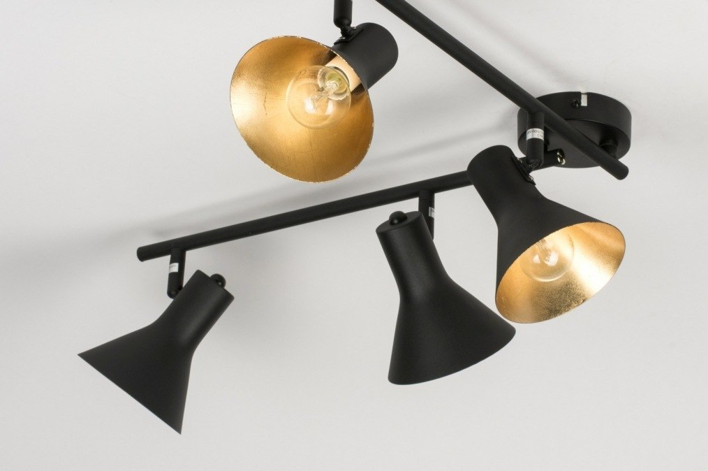 Plafondlamp 11001 Modern Eigentijds Klassiek Landelijk