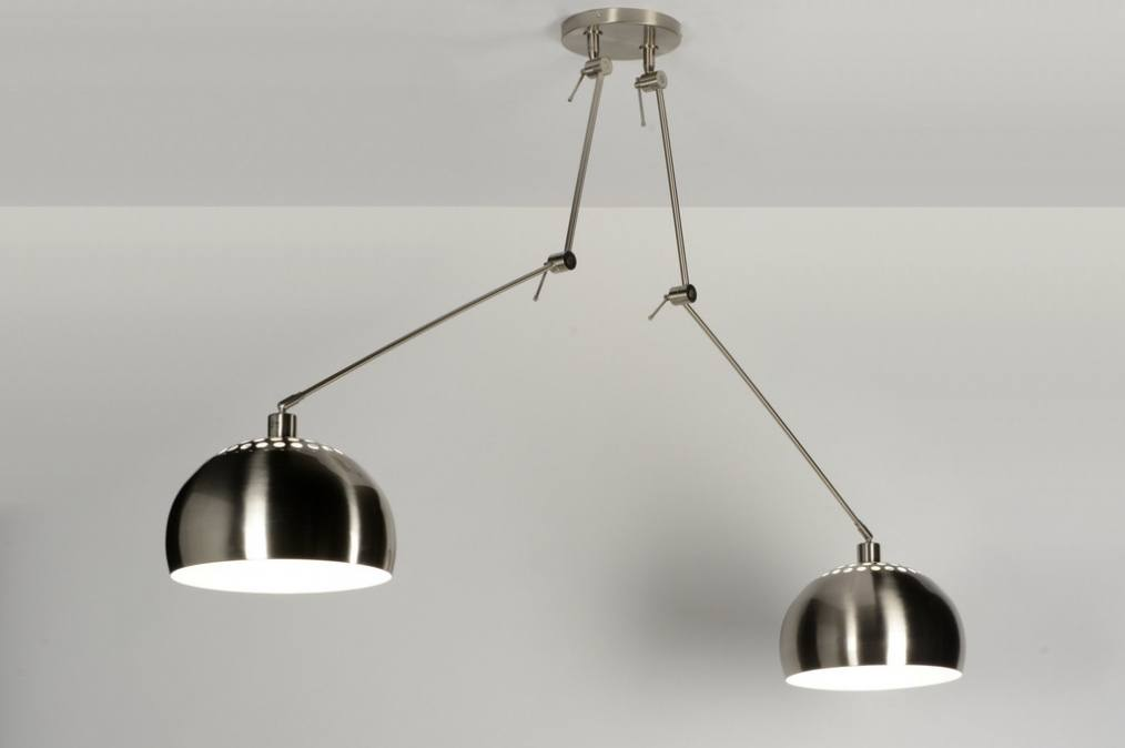 Hanglamp 30306 Modern Retro Industrie Look