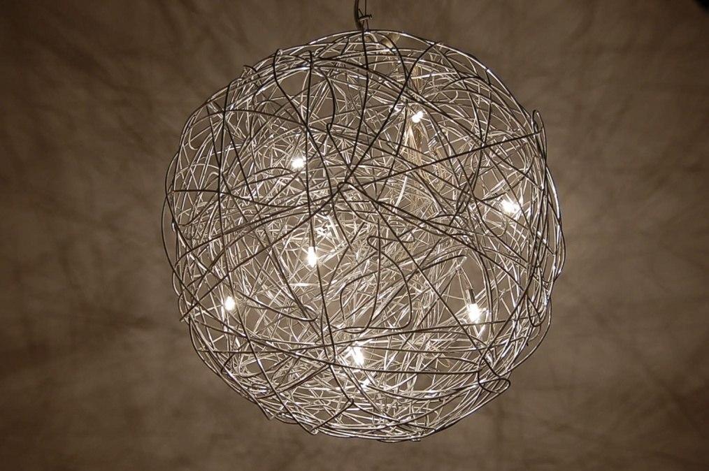 Hanglamp 70590 Sale Modern Aluminium Aluminium