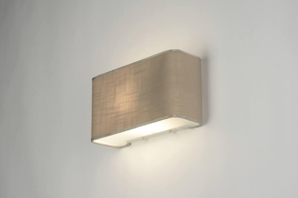 Wandlamp 71804 Modern Eigentijds Klassiek Landelijk