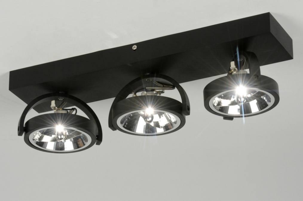 Spot 72037 Modern Design Industrie Look