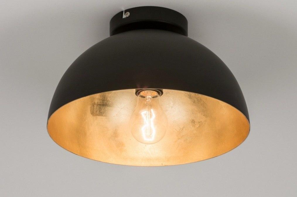 Plafondlamp 72496 Modern Eigentijds Klassiek Landelijk