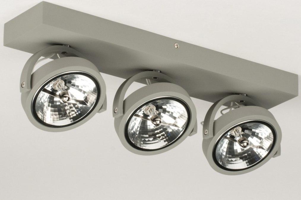 Plafondlamp 72762 Sale Modern Industrie Look