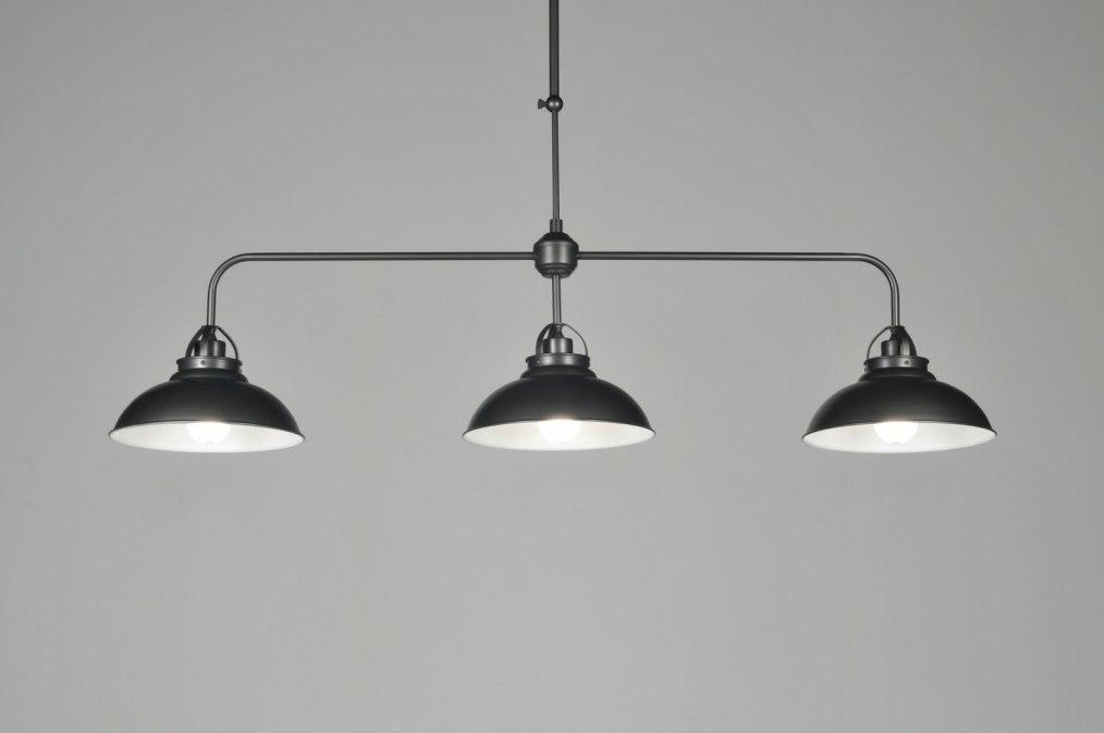 Hanglamp 85980 Industrie Look Landelijk Rustiek