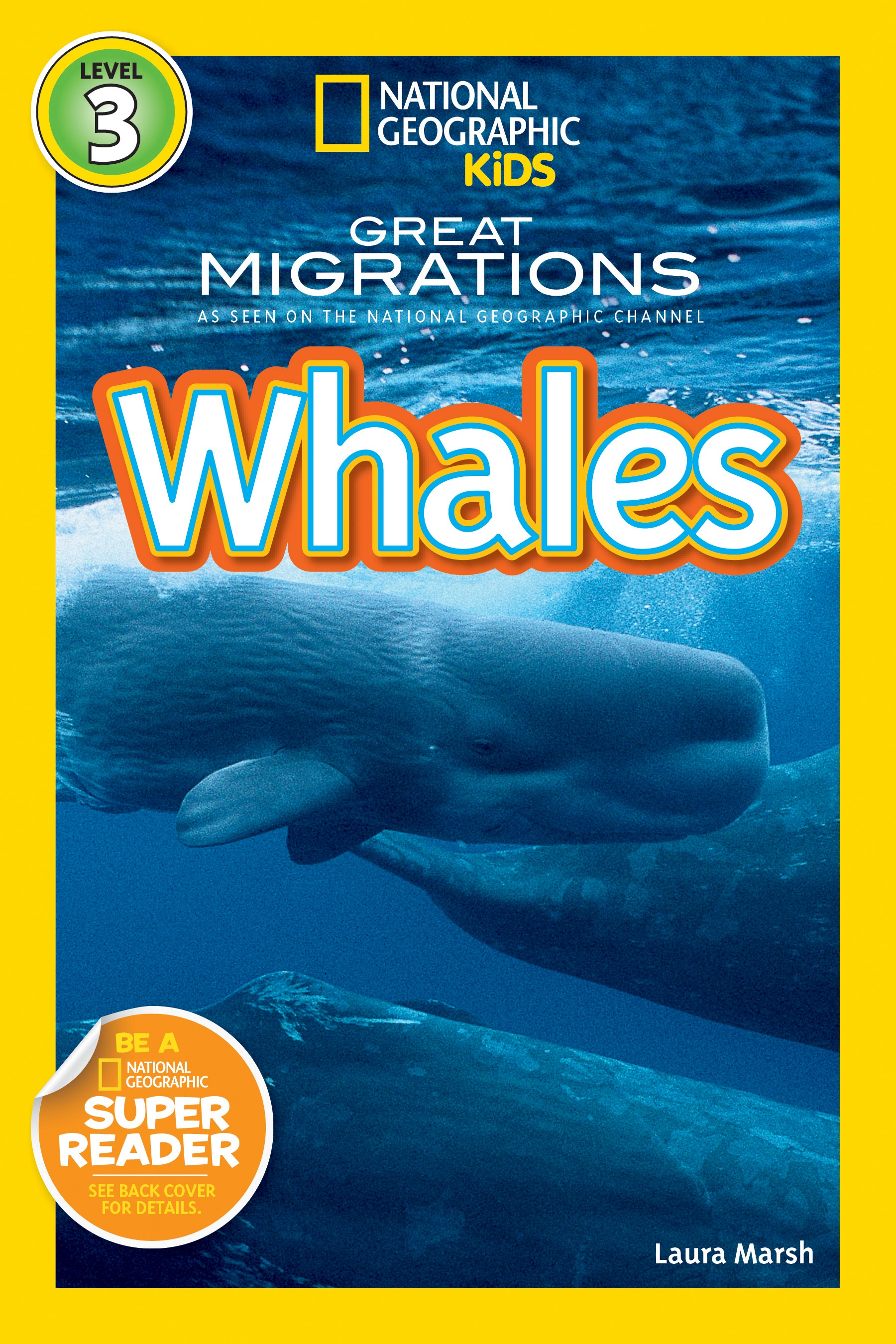 hight resolution of Great Migrations: Whales (National Geographic Kids) Printables