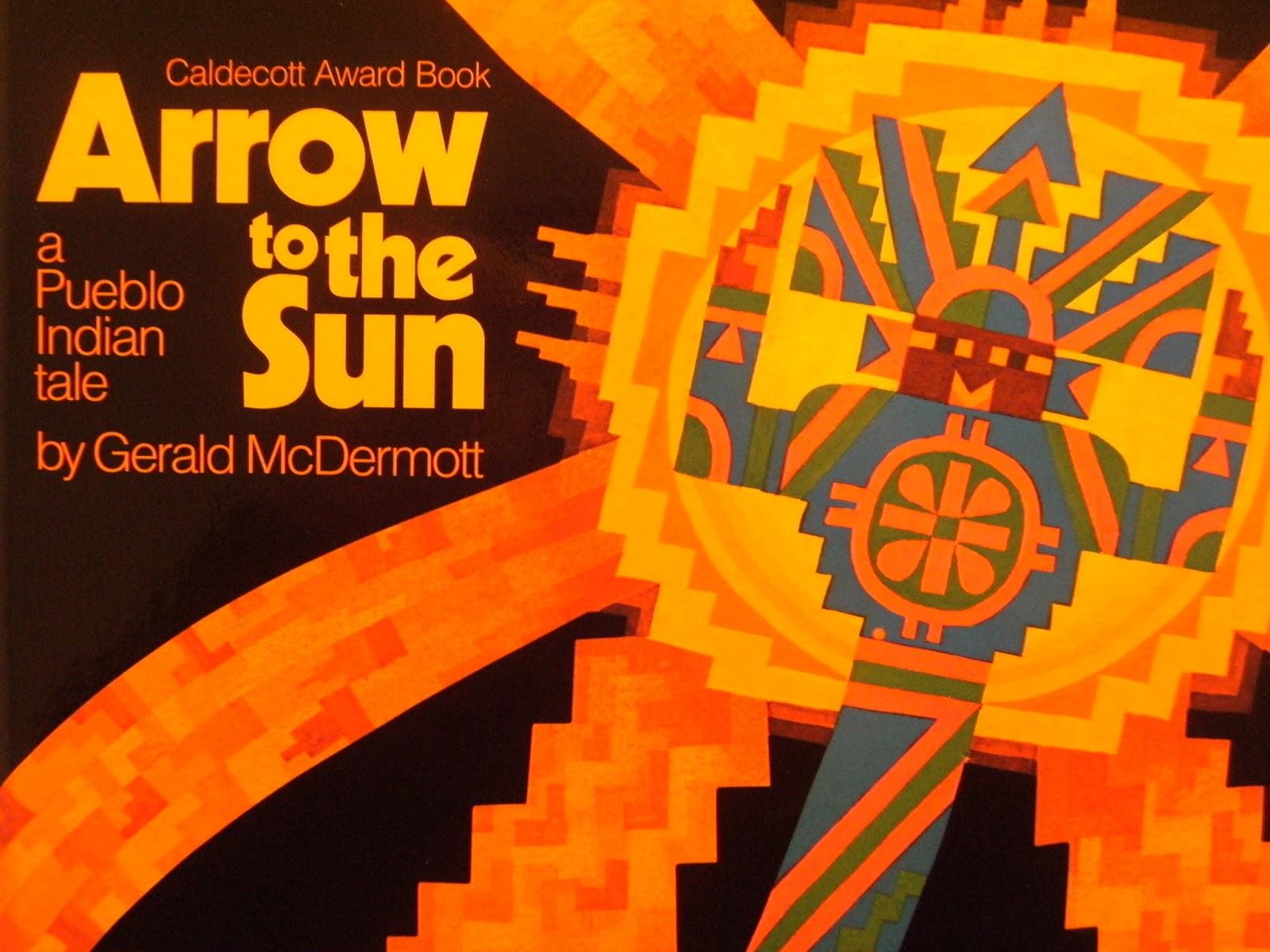 Arrow To The Sun Printables Classroom Activities Teacher