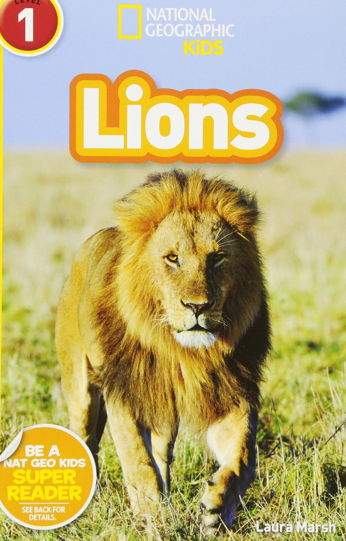 National Geographic Kids Lions Printables Classroom