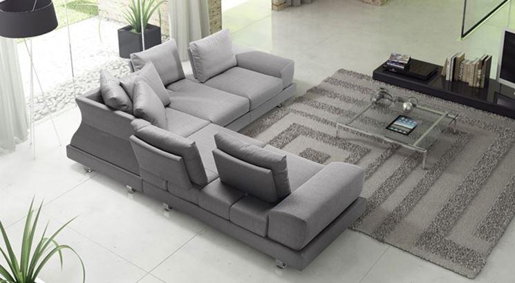 Divano letto angolare  Divano  Pregi del divano letto angolare