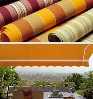 Tessuto per tende da sole esterno a metraggio 1 metro stoffa tenda tinta unita tessuti ultima generazione gazebo balcone camper tendalino pergolato altezza. Tessuti Tende Da Sole Tende