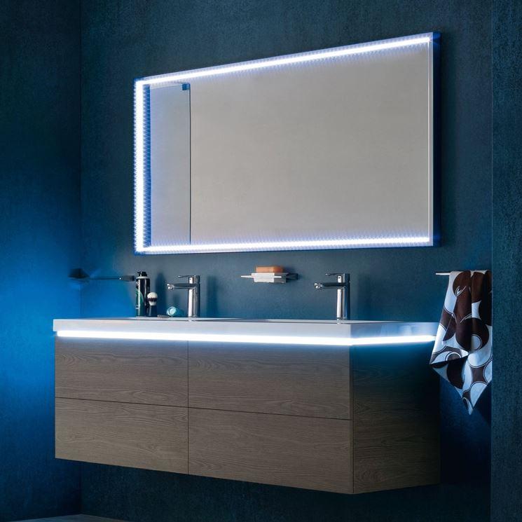 Specchi Da Bagno Mondo Convenienza.Specchi Da Bagno Mondo Convenienza Idee Per La Casa E L Interior