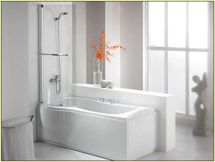 Vasca doccia  Bagno  Prezzi e modelli vasca doccia