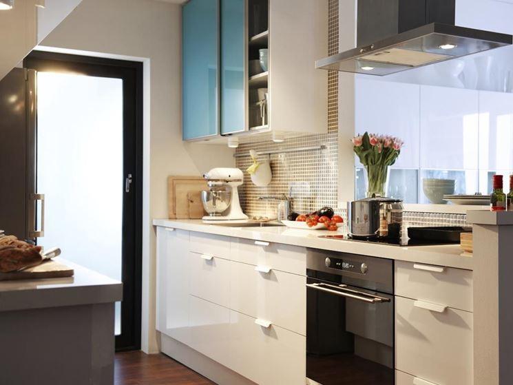 Cucina compatta le soluzioni Ikea  Cucina  Arredo per cucina compatta le proposte Ikea