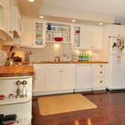 Cucina muratura e legno  Cucina  Cucina in muratura e legno