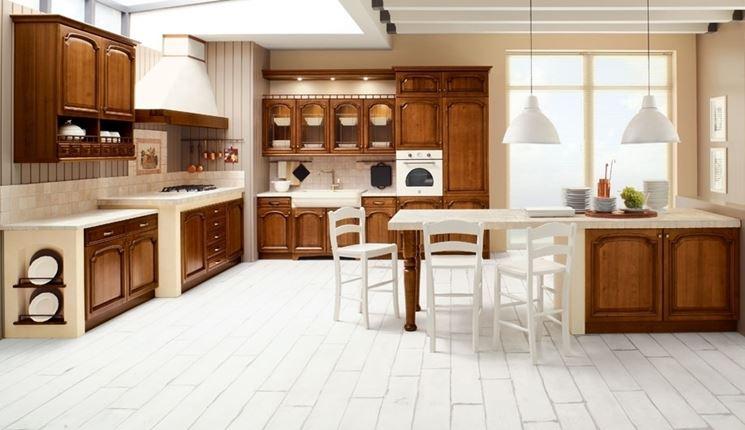 Cucina in muratura fai da te  Cucina  Come realizzare cucina in muratura fai da te