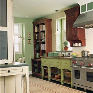 Mobili da cucina  Cucina