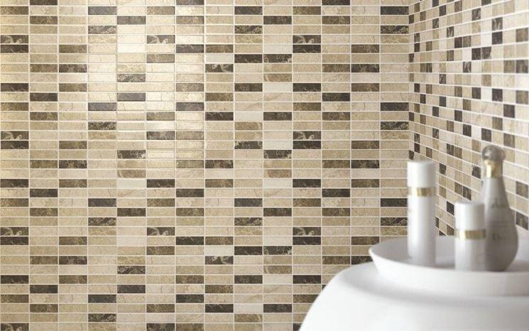 mosaici per cucine  Cucina