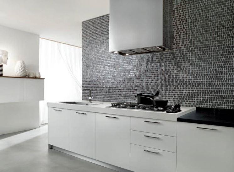 Rivestimenti Cucina Moderna Pannelli - Idee per la ...