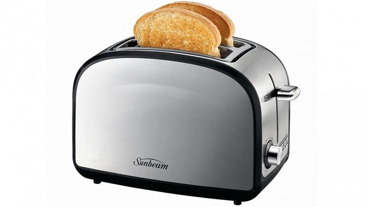 Tostapane  Cucina  Come scegliere il tostapane