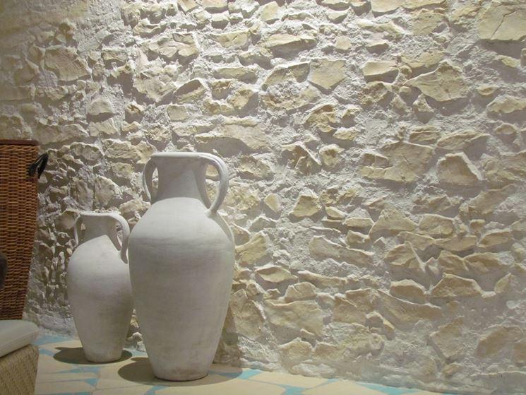 Rivestimenti pietra  Rivestimenti  Tipologie di