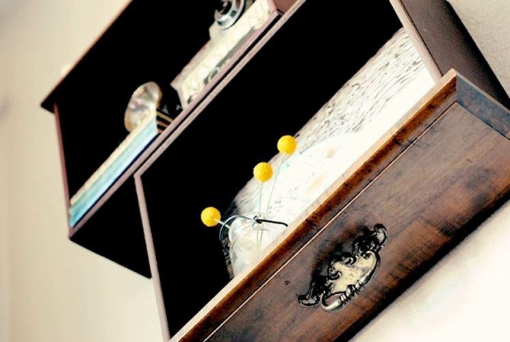Le mensole sono degli ottimi accessori per arredare la propria casa con stile, ottenendo anche il giusto spazio per riporre gli oggetti. Mensole Fai Da Te Bricolage Cinque Idee Per Realizzare Delle Mensole Fai Da Te