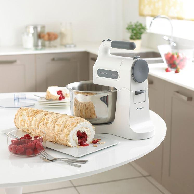 Elettrodomestici e accessori per cucina fai da te
