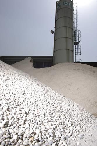 Produzione del cemento  Tecniche