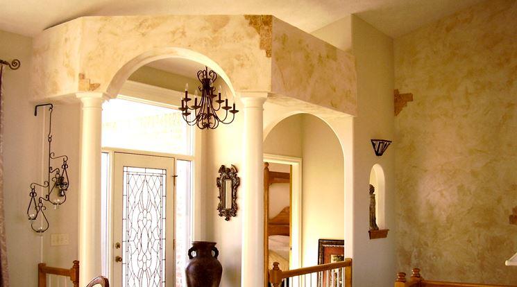 Volete dipingere le pareti con un effetto molto particolare? Pittura Per Interni Verniciare Tipologie Di Pittura Per Interni