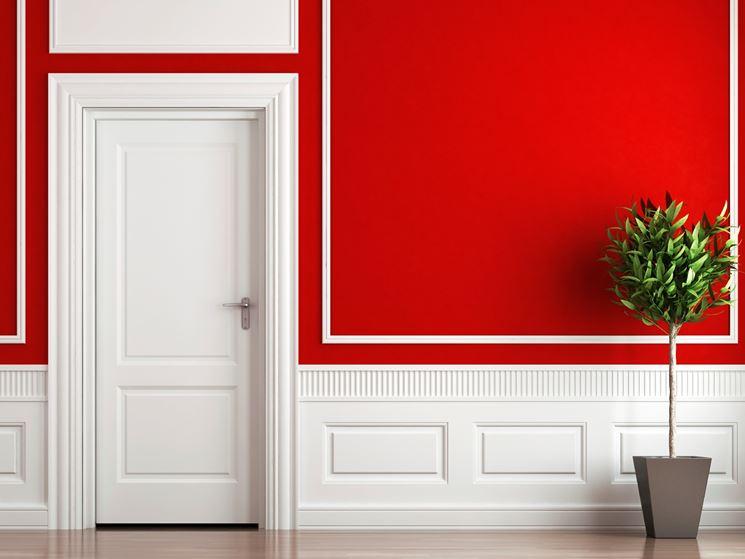 Pittura per interni  Verniciare  tipologie di pittura