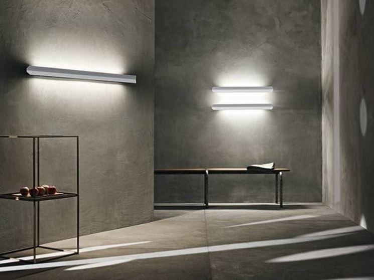 illuminazione per interni a led  Illuminazione