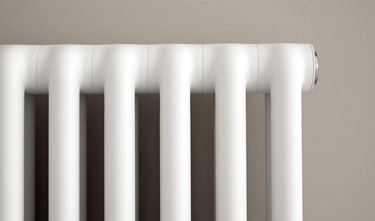 Fan coil al posto dei radiatori  Riscaldamento Casa