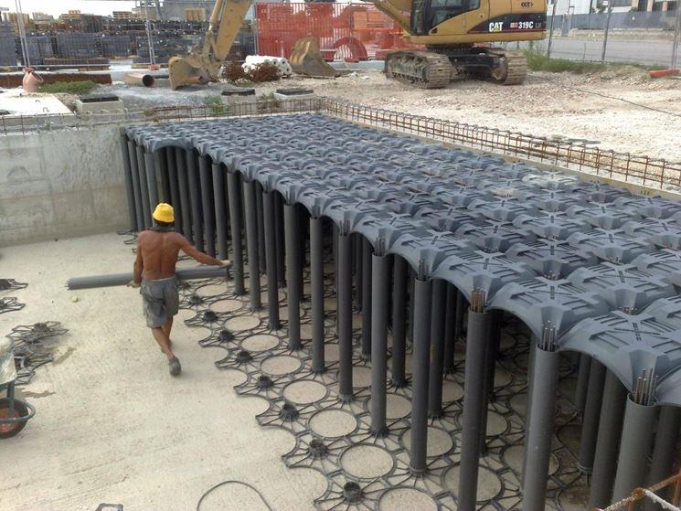 prefabbricazione edilizia  Muratura