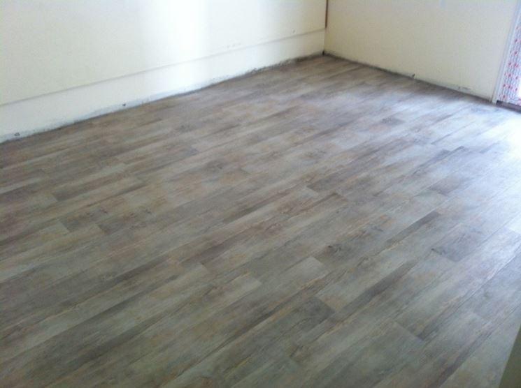 Pavimenti pvc effetto legno  Pavimentazioni