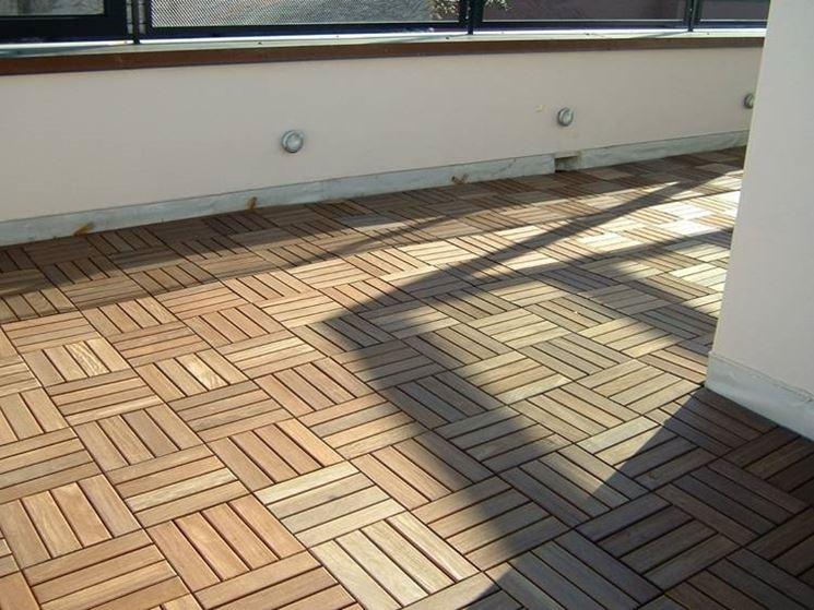 pavimenti galleggianti per terrazzi  Pavimento per esterni