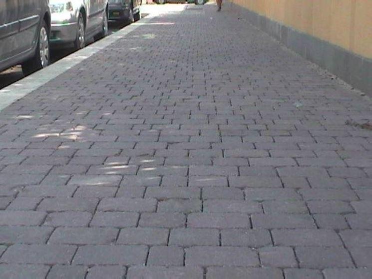 Piastrelle di cemento  Piastrelle