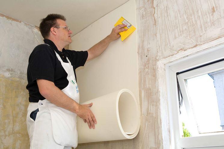 Isolare una parete interna  Pareti  Isolamento interno per pareti