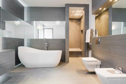 Ristrutturare il bagno  Rifare Casa