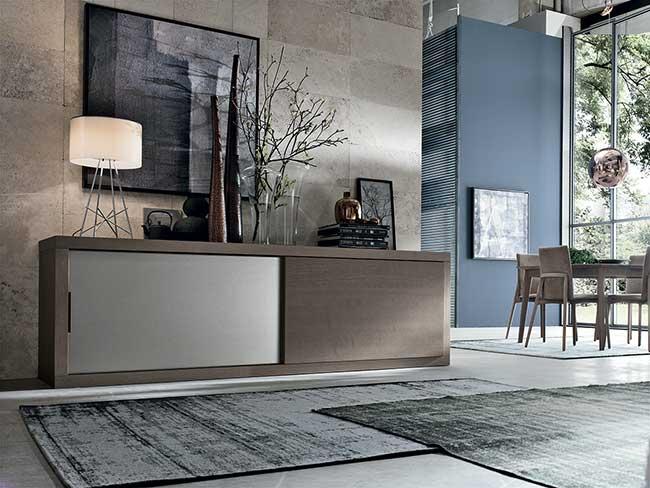 Tomasella mobili  Vivere la casa in modo funzionale