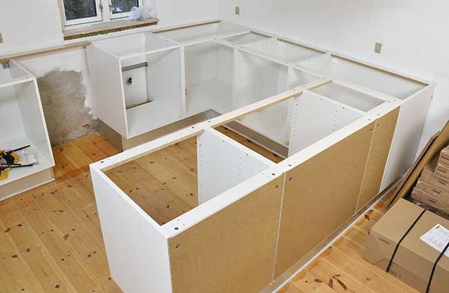 Ristrutturare Una Cucina - Idee di decorazione per interni ...