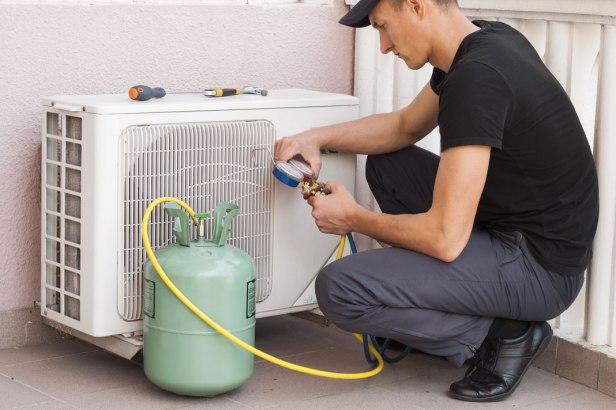 Risultato immagini per gas refrigerante ecologico