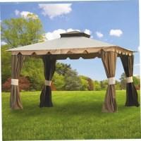 Gazebo Replacement Canopy 10x12 - Pergola Gazebo Ideas