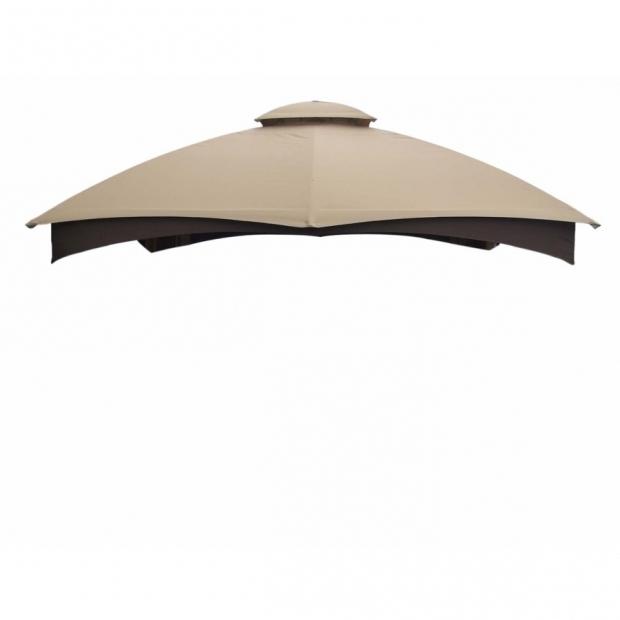 Allen And Roth Gazebo Replacement Canopy  Pergola Gazebo